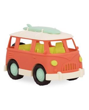 Combi van - happy cruisers van
