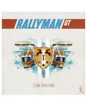 Rallyman GT Team Challenge