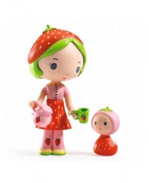 Berry & Lila Tinyly Djeco