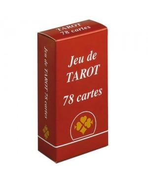 Jeu de 78 cartes Tarot