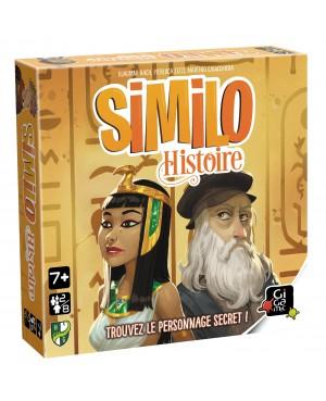 Similo Histoire gIGAMIC