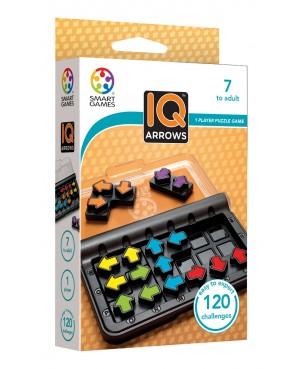 IQ ARROWS Smart games