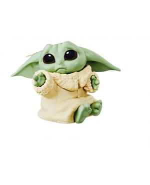SW Star Wars Mandalorian  The Child Baby Yoda tristesse  5,5cm
