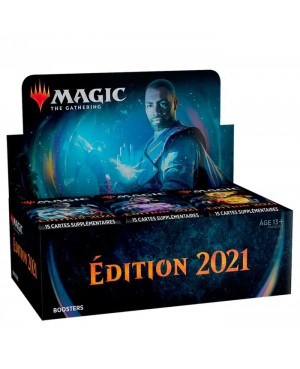 MAGIC THE GATHERING : CORE SET 2021 BOOSTER