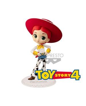 Disney Q Posket Toy Story Jessie Ver A 14cm