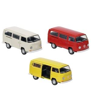 Volkswagen Bus T2 (1972),...