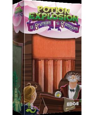 Potion Explosion: le 6 éme...