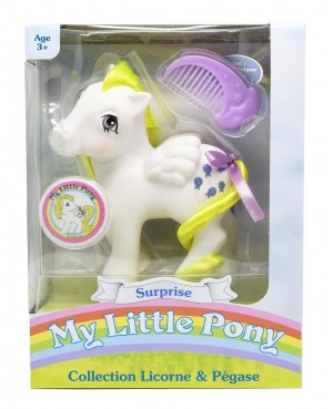 Mon Petit Poney:Surprise