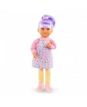 Poupèe Rainbow Doll Iris Corolle