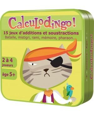 CALCULODINGO GS-CE2