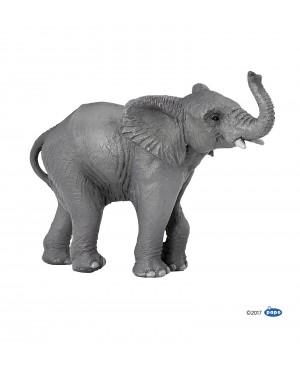 Jeune éléphant Papo