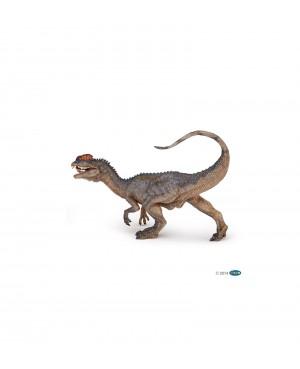 Dilophosaure Papo