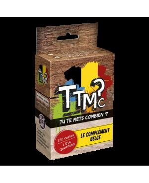 TTMC EXT le complement Belge