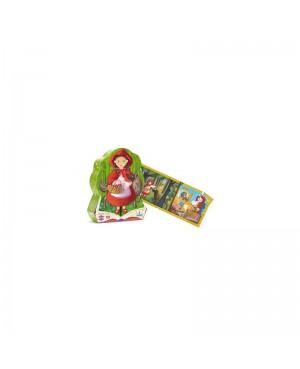 Le petit chaperon rouge - 36 pièces Djeco