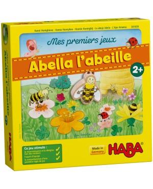 Mes premiers jeux – Abella l'abeille Haba