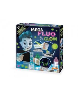 Mega flow & glow Buki