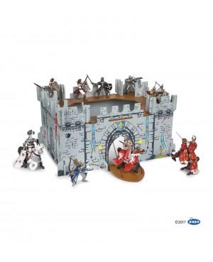 Coffret  monde médiéval