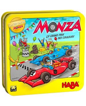 Monza – 20ème anniversaire Haba