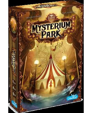 Mysterium Park Asmodee