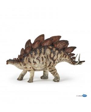 Stégosaure Papo