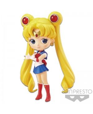 Sailor Moon Q-Posket Sailor Moon 14cm