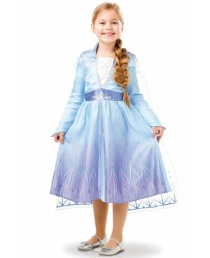 Déguisement classique Elsa La Reine des neiges 2™ fille 3-4 ans