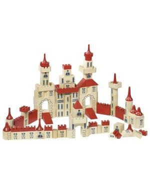 Château de construction