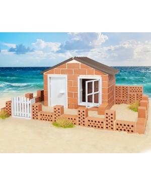 Maison de plage Teifoc