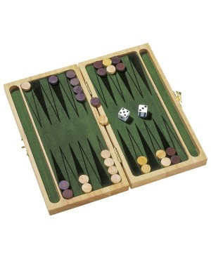 Backgammon Jeu