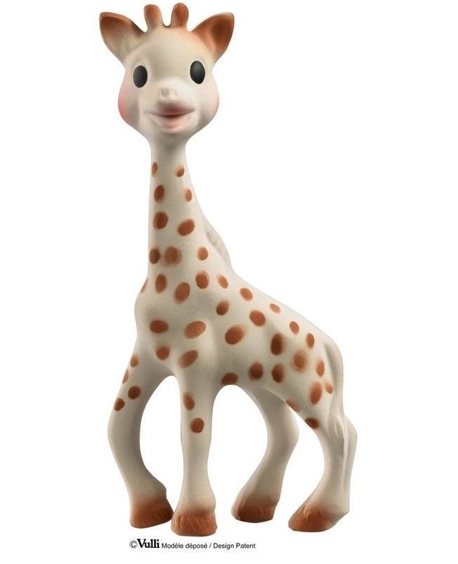 """Sophie la girafe collection """"Il était une fois"""" Vulli"""