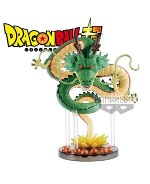 DBZ Mega World Collectable Figure Shenron 14cm