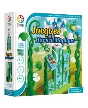 JACQUES ET LE HARICOT MAGIQUE Smart Games