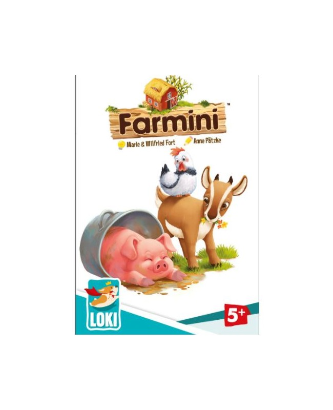 Farmini Iello