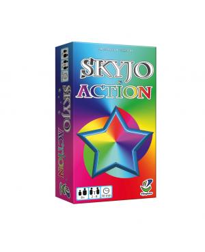 Skyjo action Blackrockgames