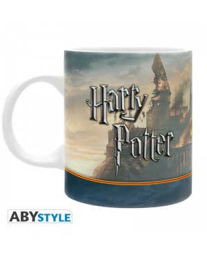 HARRY POTTER - Mug - 320 ml...