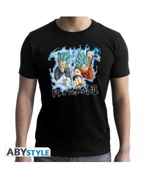DRAGON BALL SUPER - Tshirt...