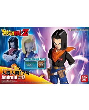 DBZ Maquette Figure-Rise Android C-17 13cm