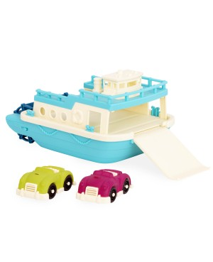 HAPPY CRUISERS - BATEAU FERRY Btoys