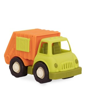 camion poubelle - happy cruisers recycling truck B Toys