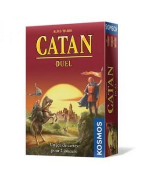 Catan Duel (Prince de Catane)