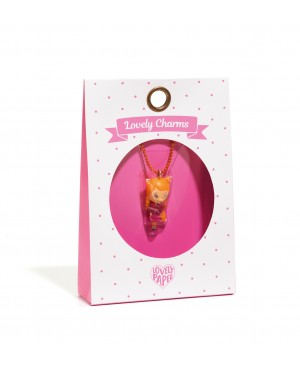 Lovely Charms Cat Djeco