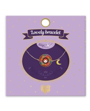 Lovely Bracelet soleil Djeco
