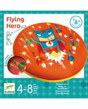 Flying hero Djeco