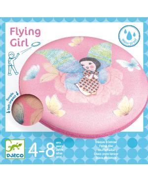 Flying girl Djeco