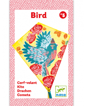 Bird Djeco