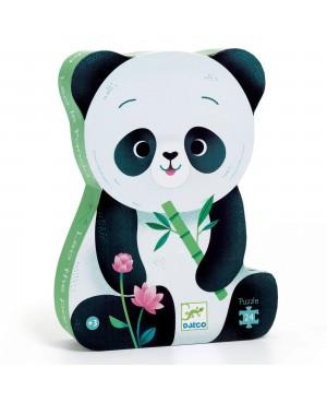 Leo panda 24 pièces