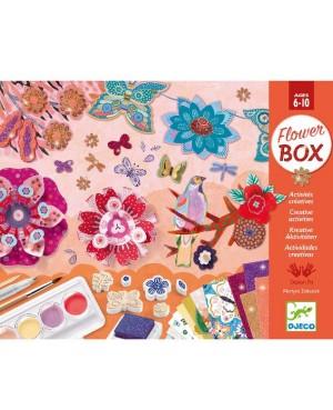 Flower box Djeco