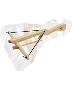 Arbalète Basic en bois