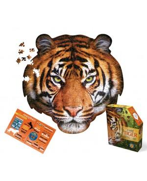 I AM Tigre puzzle