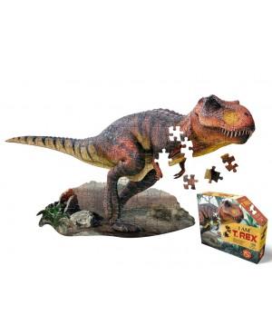 I AM  T-rex puzzle 100 pièces